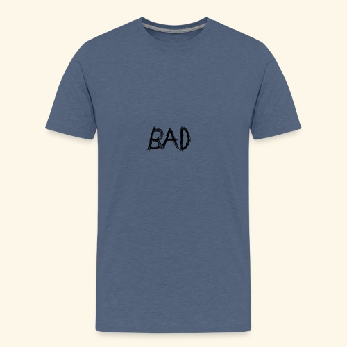 xxxtentacion BAD - Kids' Premium T-Shirt