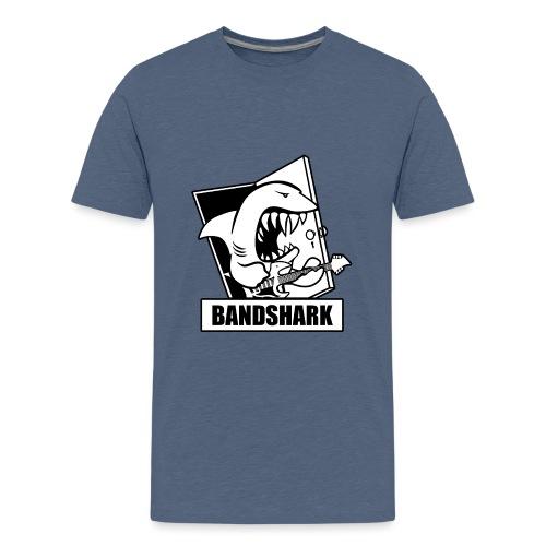 Bandshark - Kids' Premium T-Shirt