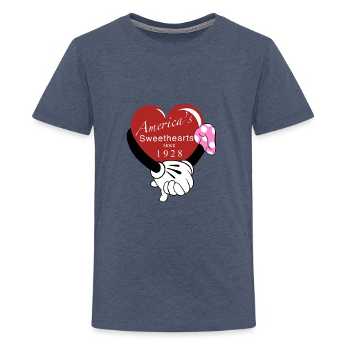 America's Sweethearts since 1928 - Kids' Premium T-Shirt