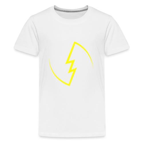 Electric Spark - Kids' Premium T-Shirt