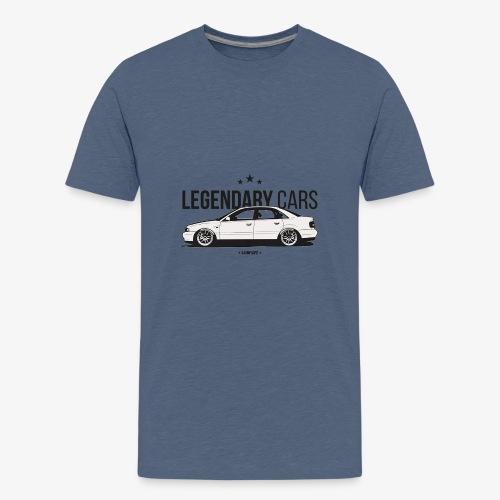 Legendary cars audi - Kids' Premium T-Shirt