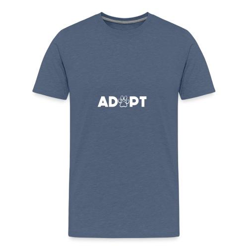 ADOPT - Kids' Premium T-Shirt