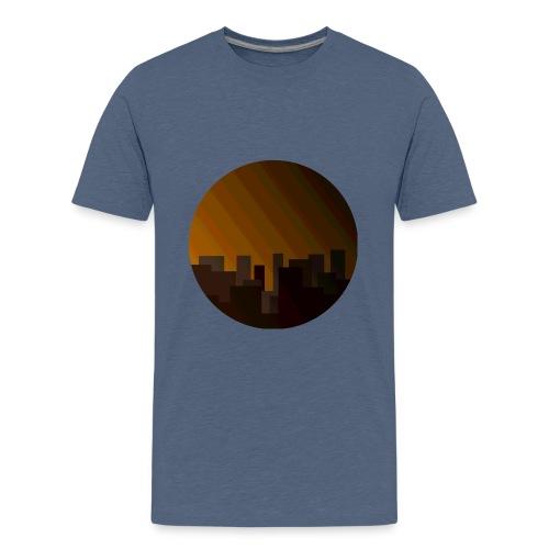 Skyline - Kids' Premium T-Shirt