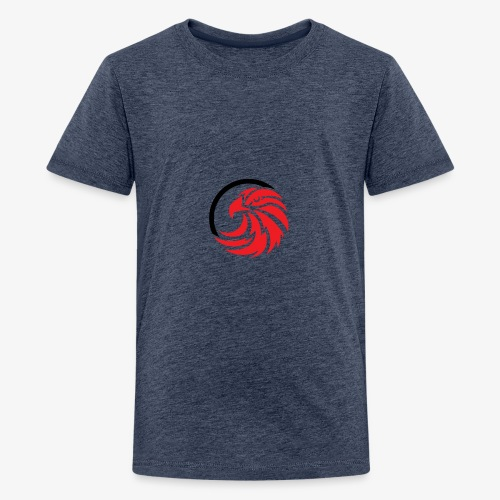 Shadow The Archangel Brand - Kids' Premium T-Shirt