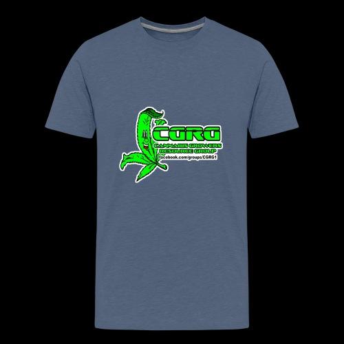 CGRG - Kids' Premium T-Shirt