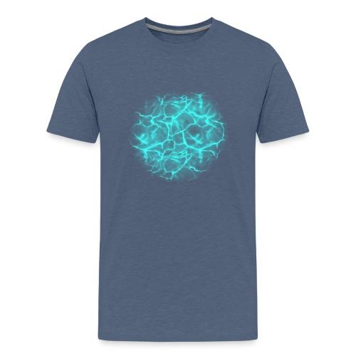 Water effect - Kids' Premium T-Shirt