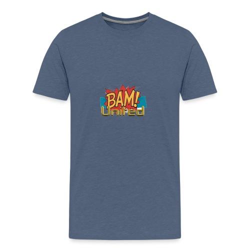 Bam united Limited Edition - Kids' Premium T-Shirt