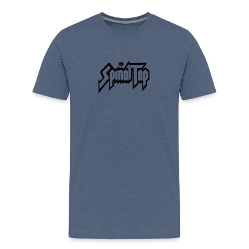 Spinal Tap - Kids' Premium T-Shirt