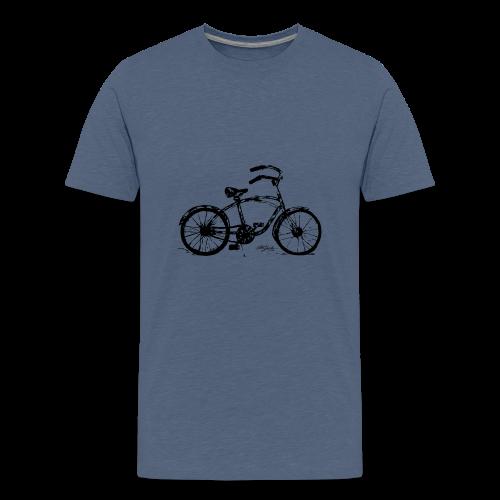 bike - Kids' Premium T-Shirt