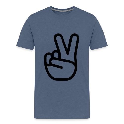 HASTY VICTORY - Kids' Premium T-Shirt