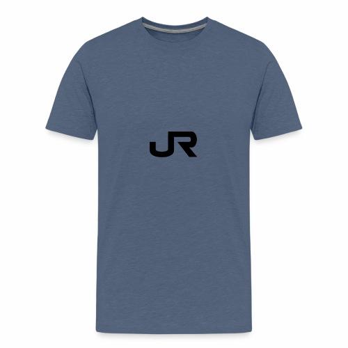 valuable JR shirt - Kids' Premium T-Shirt