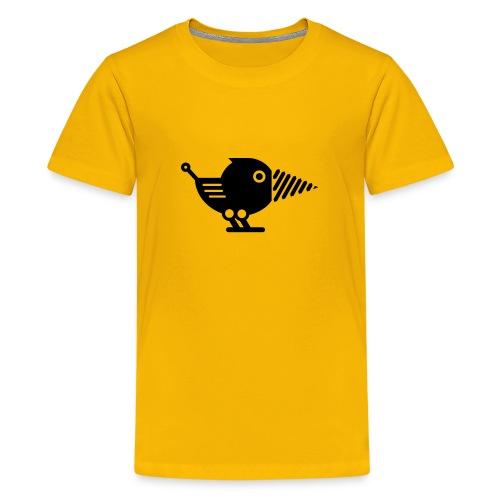 drillbot - Kids' Premium T-Shirt
