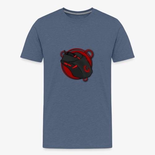 Mouse Gamer - Kids' Premium T-Shirt