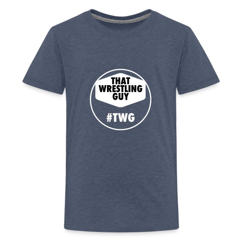 That Wrestling Guy - Kids' Premium T-Shirt