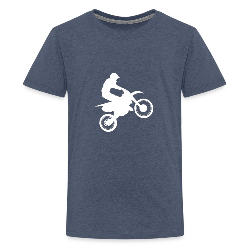 Motocross - Kids' Premium T-Shirt