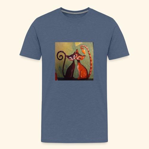 20200121 003222 - Kids' Premium T-Shirt