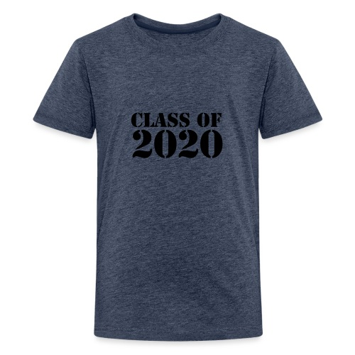 Class of 2020 - Kids' Premium T-Shirt