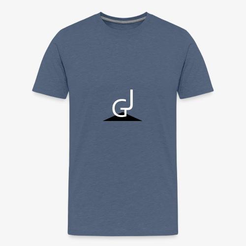 James Garlimah Logo - Kids' Premium T-Shirt