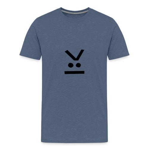 tammad blacktrans - Kids' Premium T-Shirt