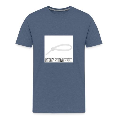 Cable tie - Kids' Premium T-Shirt
