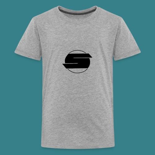 Logo poop png - Kids' Premium T-Shirt