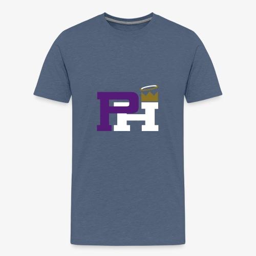 PH_LOGO3 - Kids' Premium T-Shirt