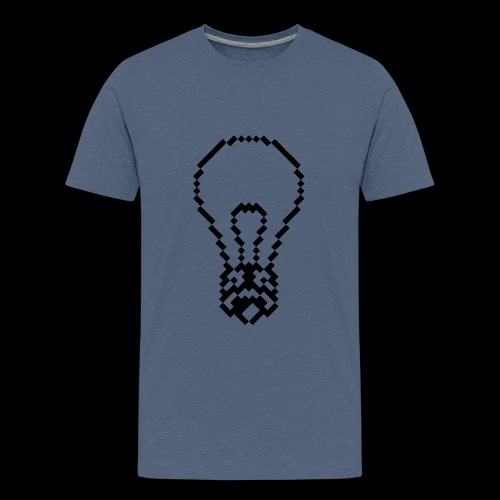 lightbulb - Kids' Premium T-Shirt