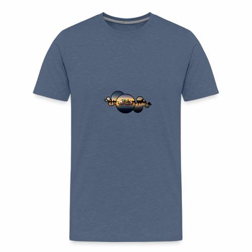 GGAH Bubbles - Kids' Premium T-Shirt