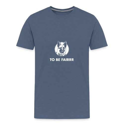 Letterkenny To Be Fair - Kids' Premium T-Shirt