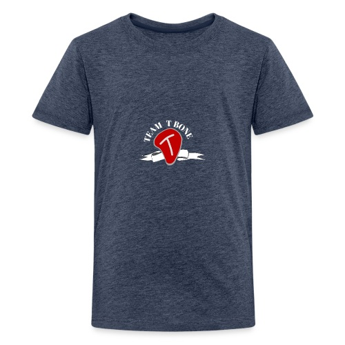 Tbone 3 - Kids' Premium T-Shirt