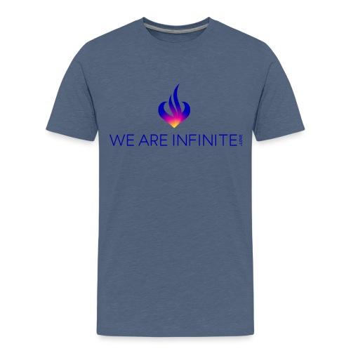 We Are Infinite - Kids' Premium T-Shirt