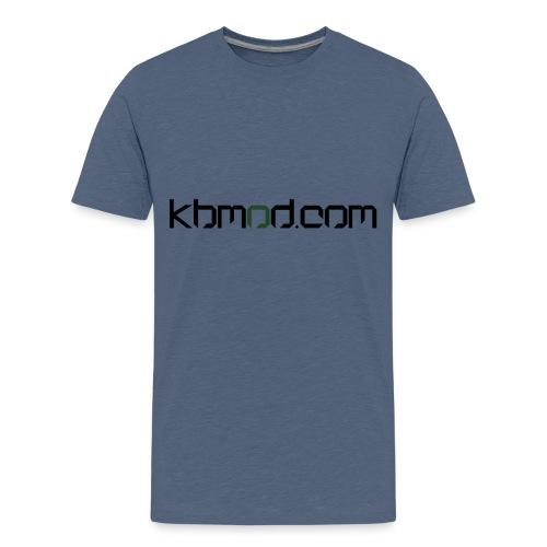 kbmoddotcom - Kids' Premium T-Shirt