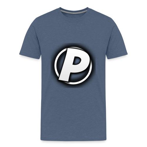 phamolyt 2016 png - Kids' Premium T-Shirt