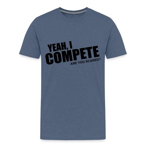 compete - Kids' Premium T-Shirt