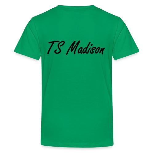new Idea 12724836 - Kids' Premium T-Shirt