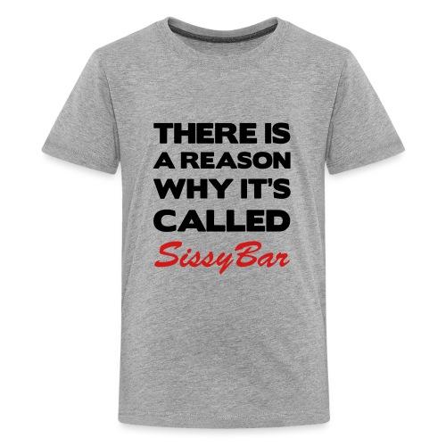 Sissybar - Kids' Premium T-Shirt