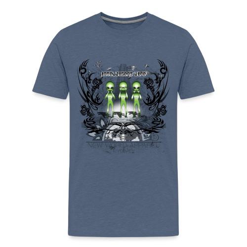 See Hear Speak no Evil - Kids' Premium T-Shirt