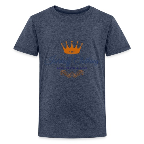 Iserhoff Clothing - Kids' Premium T-Shirt