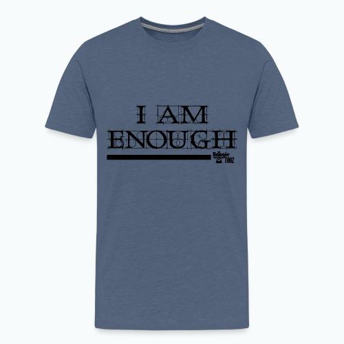 ENOUGH - Kids' Premium T-Shirt