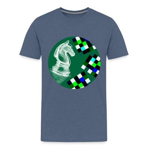Chess Tee   Chess Jumper - Kids' Premium T-Shirt