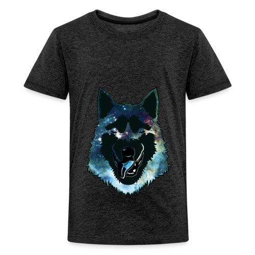 dogi - Kids' Premium T-Shirt