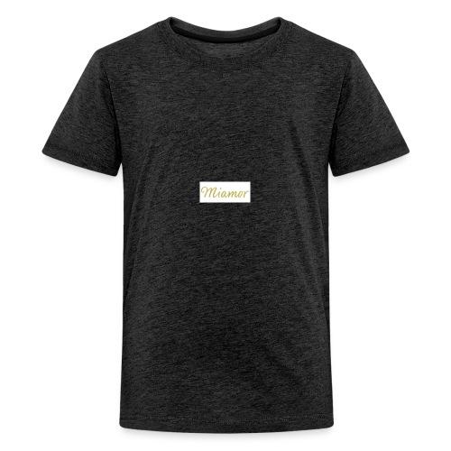 MIAMOR - Kids' Premium T-Shirt