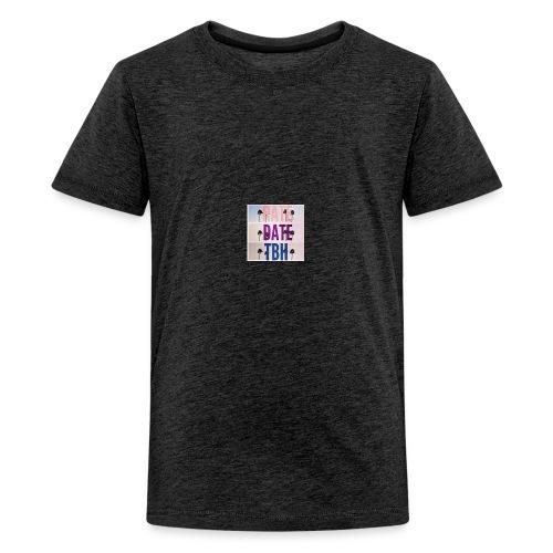 IMG_20161128_220047 - Kids' Premium T-Shirt