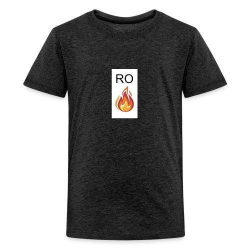 RO - Kids' Premium T-Shirt