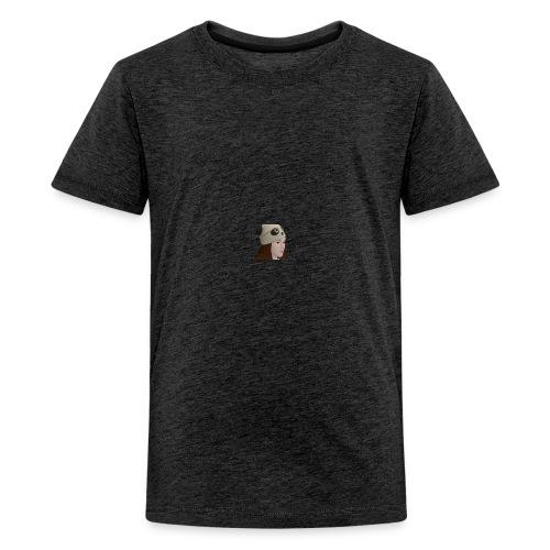 thumb 0cc0ec90 0a49014f 1e4b9dd9cb2466ac - Kids' Premium T-Shirt