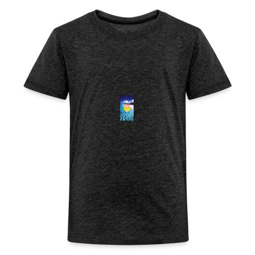 Pray - Kids' Premium T-Shirt