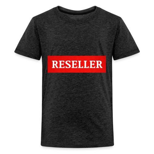 Reseller - Kids' Premium T-Shirt