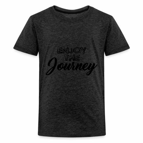 Journey - Kids' Premium T-Shirt