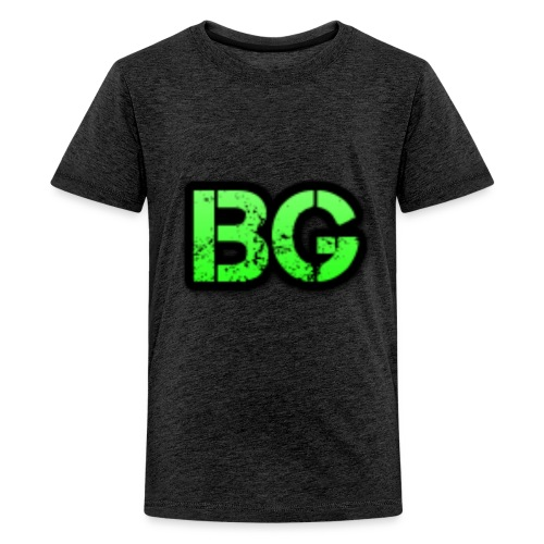 Brendan_gaming - Kids' Premium T-Shirt