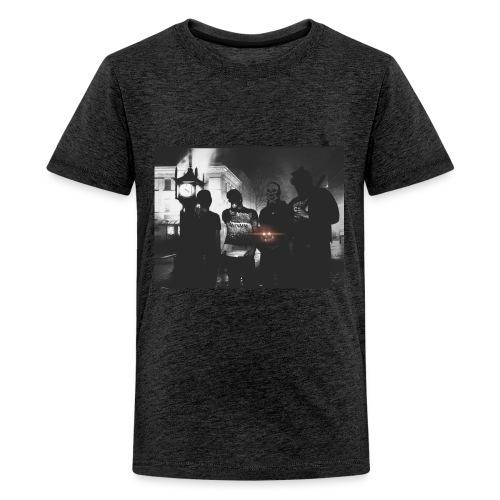 Light It Up - Kids' Premium T-Shirt